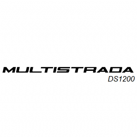 Ducati Multistrada DS1200 2010-2011